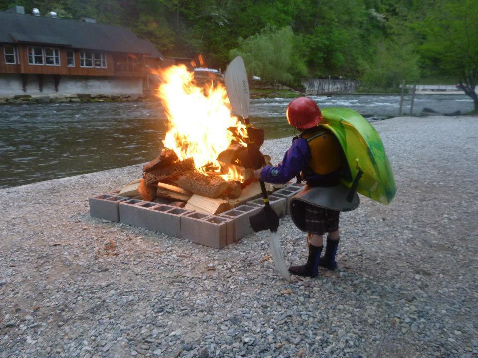 cardy fire