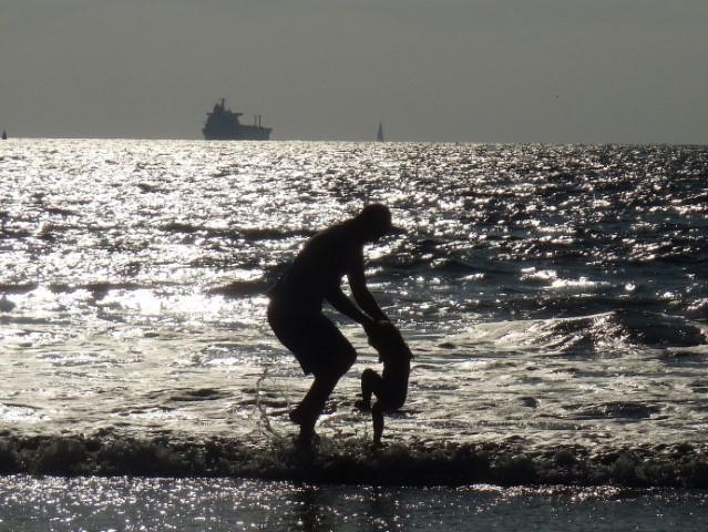 Dockeweiler Beach CA!