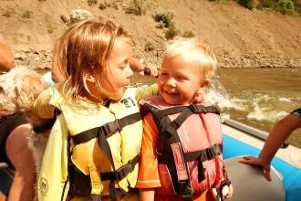 Multi-Day Family River Trip.