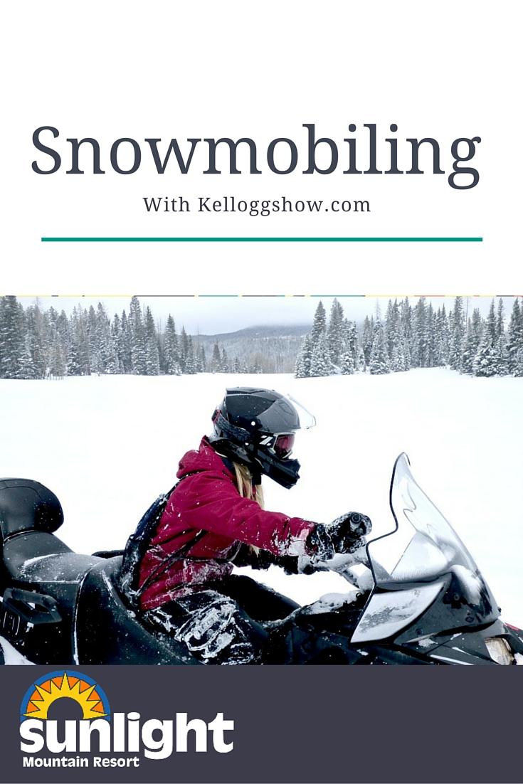 Pinterest Snowmobile