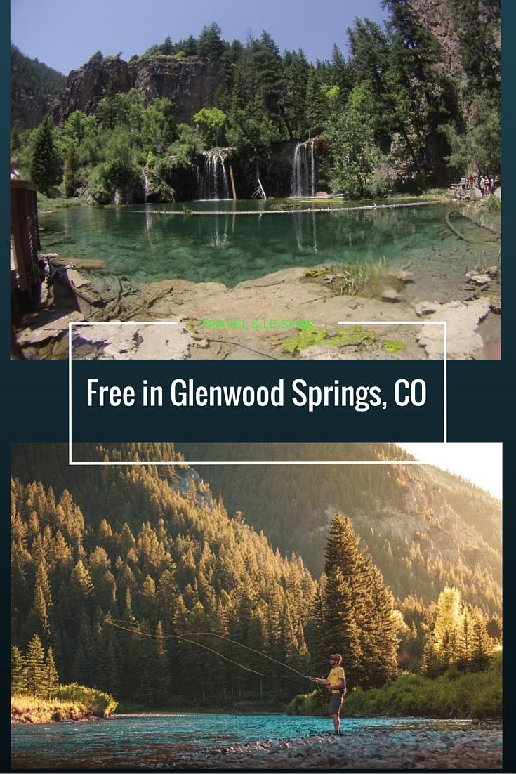 Free Glenwood Springs, CO