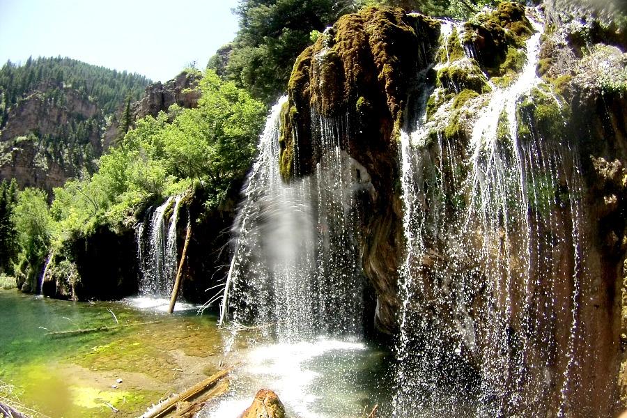 Free in Glenwood Springs, CO