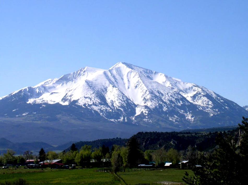 Mount Sorpis