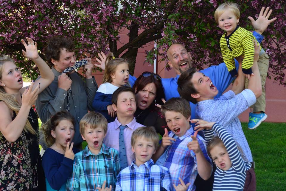 KelloggShow Family