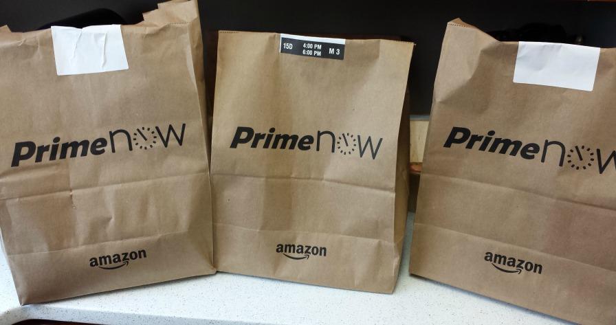Las Vegas Budget vacation needs Amazon Prime.