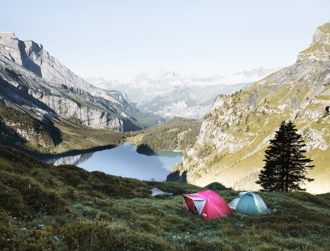 Fall Camping Tips include the best tents!