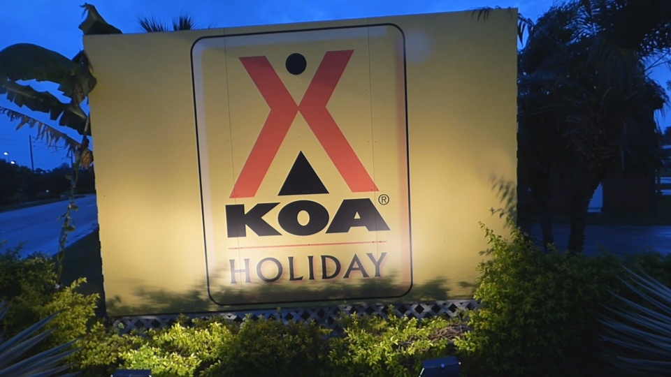 Believe it or not, KOA is a one of many Things to do In Virginia Beach.