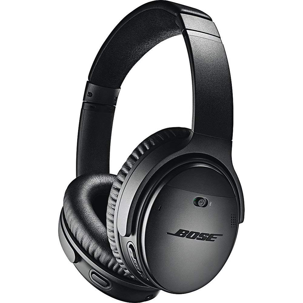 Gifts Traveling Women Love include Bose Headphones