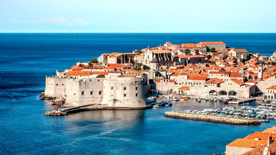 Set-Jetting to Croatia is what everyone should be doing today!