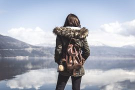 Gift Guide for the Traveling Woman
