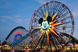 Disneyland Tips for First-Timers