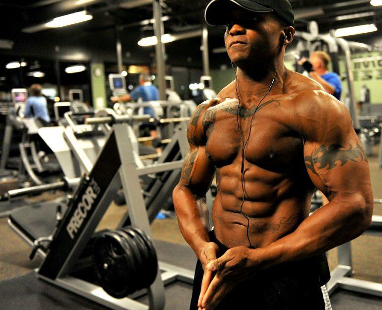 Lifting Motivation Tricks
