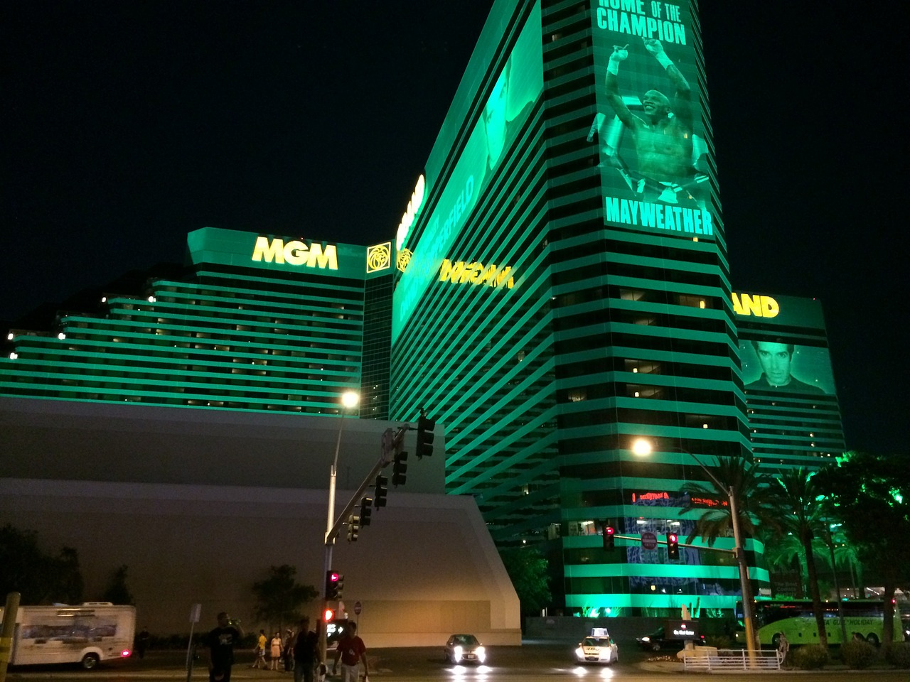 The hotels rooms on the strip contain some of the most Romantic Things To Do In Las Vegas!
