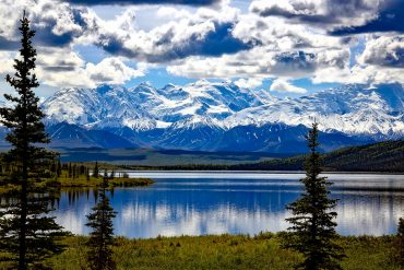 Planning the Ultimate Alaska Road Trip by RV is easy when you have the Internet!