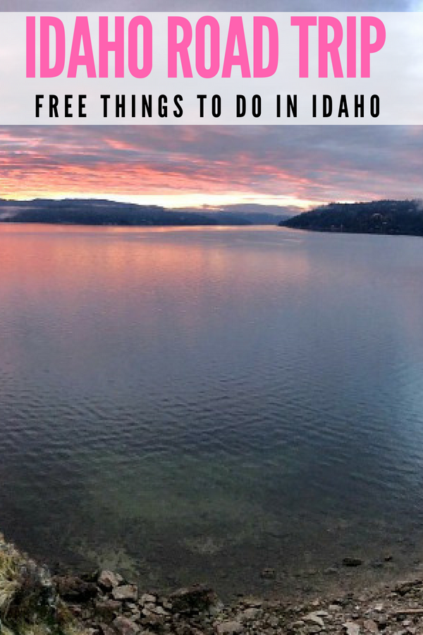 Free Things To Do In Idaho