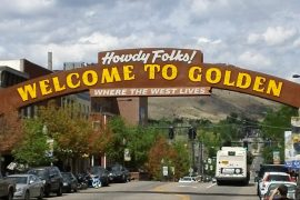 Golden , Co is filled with so many fun, educational activities for families!