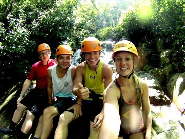 Puerto Rico is a fun and mostly safe place for solo teen travel.