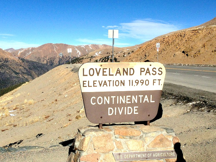 Loveland is a favorite amongst the Uncrowded Colorado Ski Resorts!