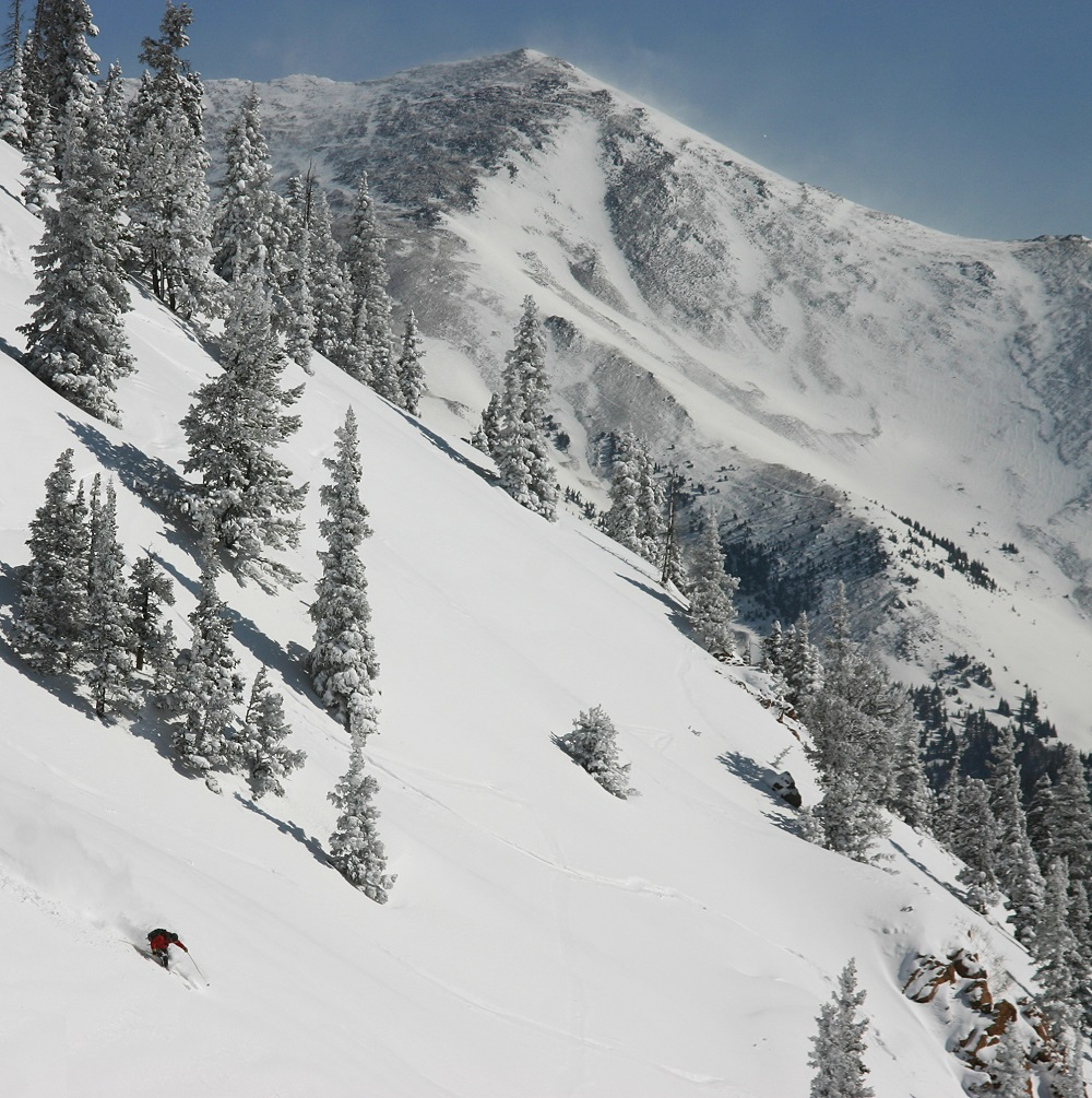 Monarch is a favorite amongst the Uncrowded Colorado Ski Resorts!