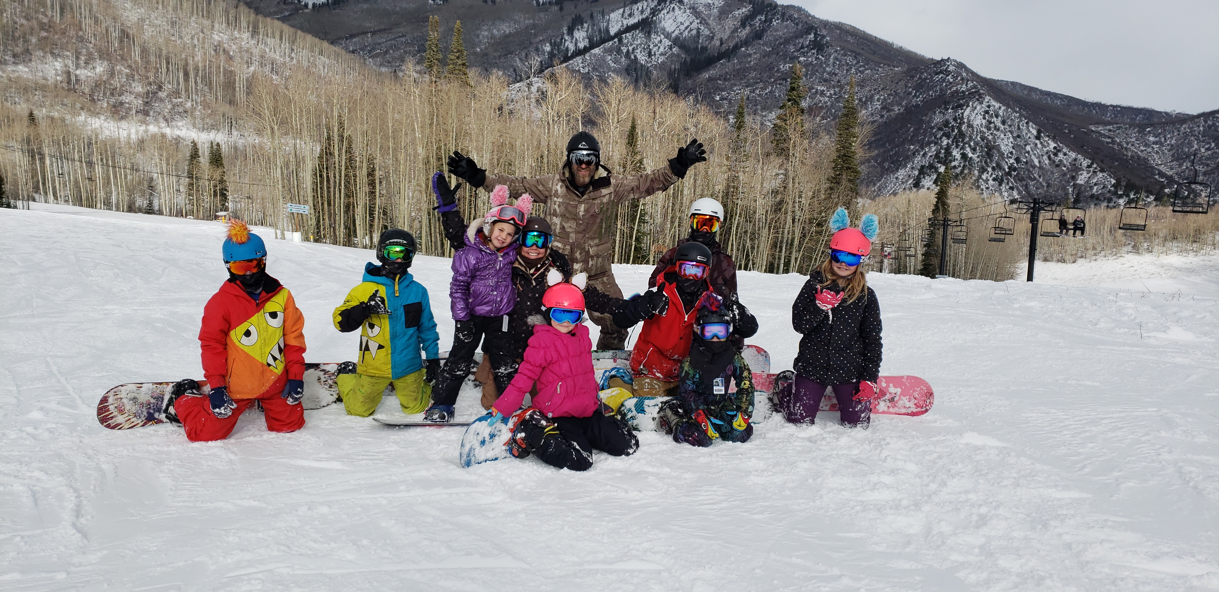 The Best Uncrowded Ski Resorts In Colorado offer the Best Skiing and Snowboarding.