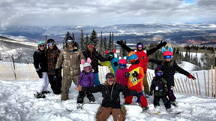 Sunlight MOuntain Resort is one the most Uncrowded Colorado Ski Resorts!