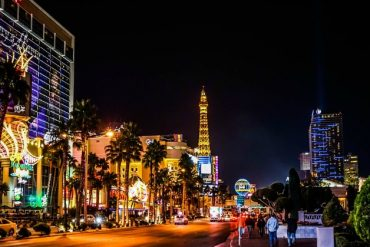 There are so many fun Free Things To Do In Las Vegas With Kids