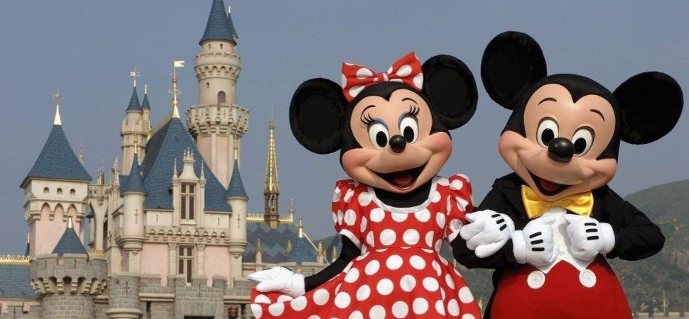 Go Fund Me for Disney? Is that legit?