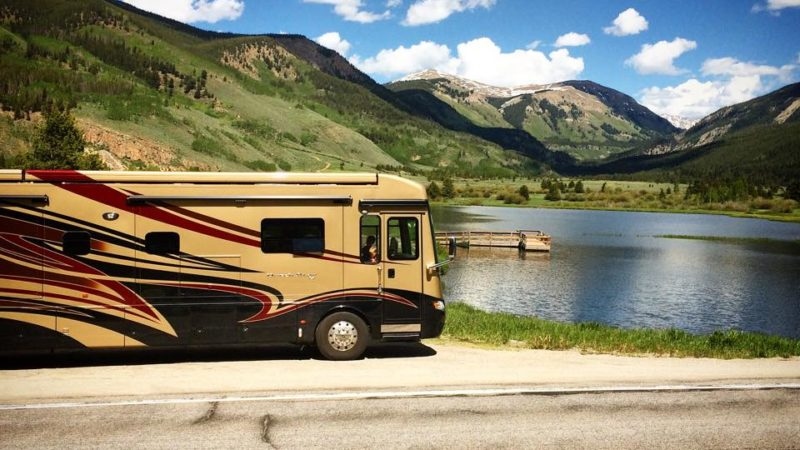 Of course, the big rigs are better. When choosing a Fulltime RV for Travel, budget is often the first factor.