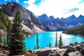 The Things To Do In Banff with take your breath away!