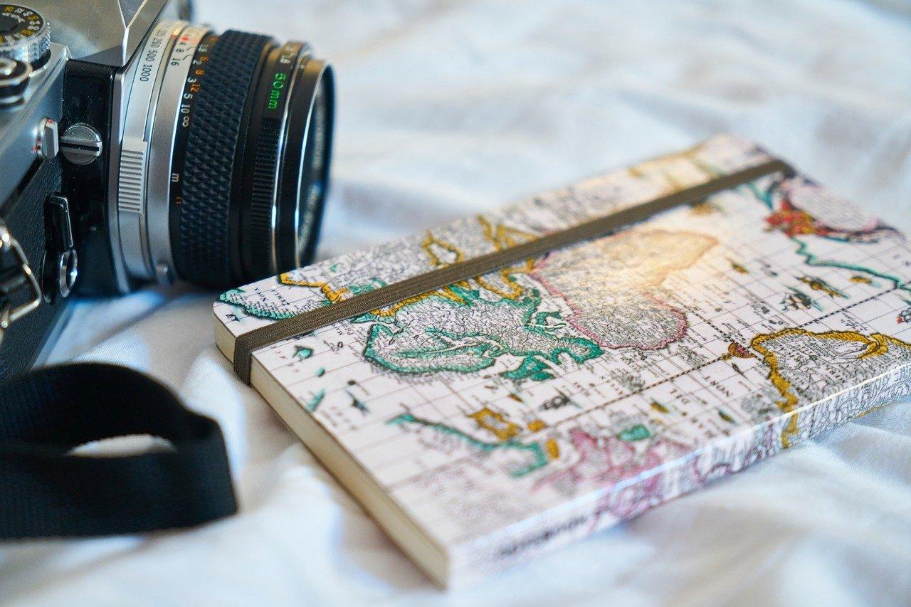 KelloggShow Bring Travel to You