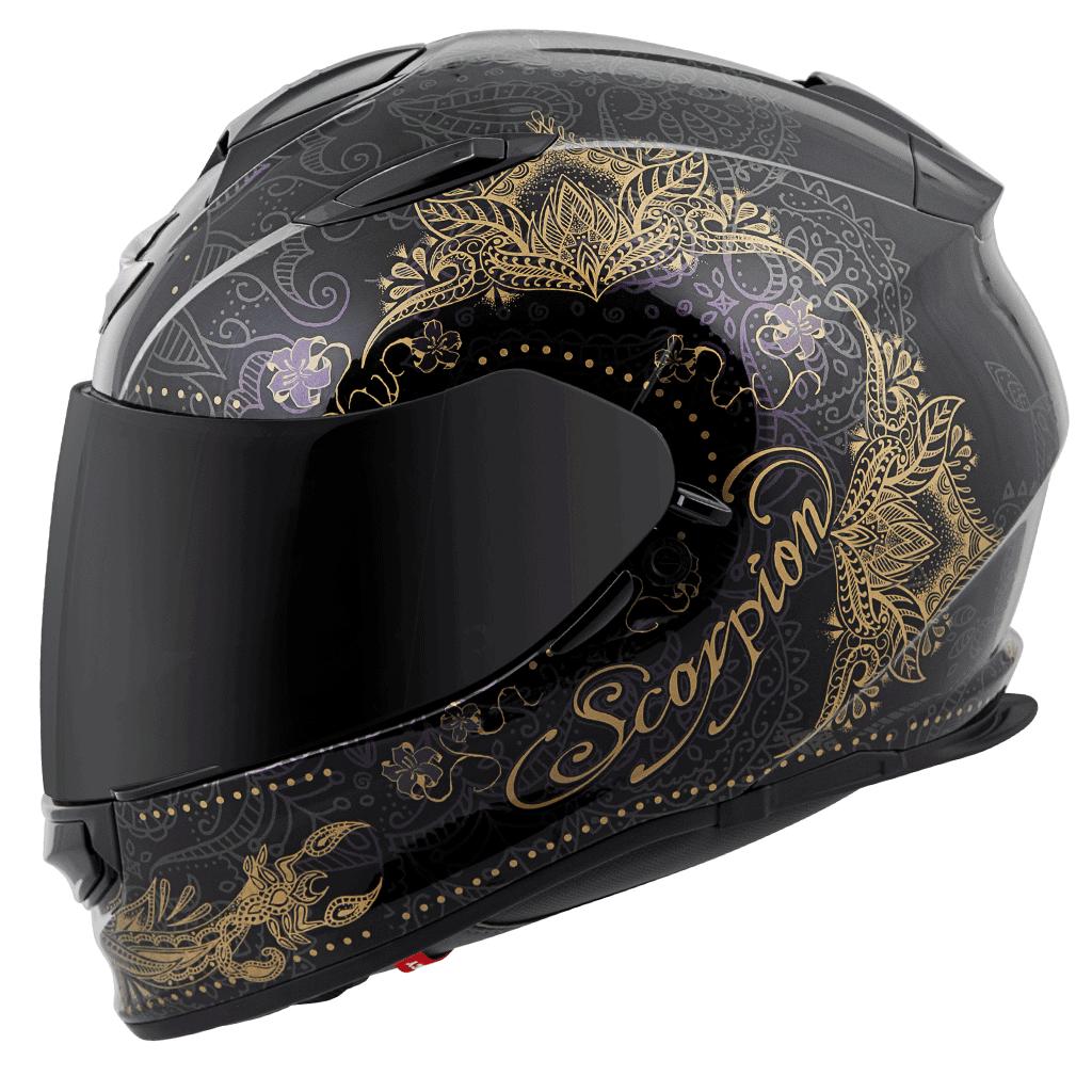 Scorpion EXO-T510