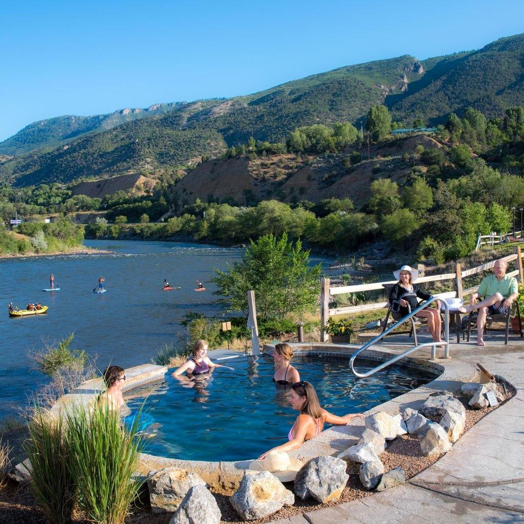 Things to do in Glenwood Springs This Weekend