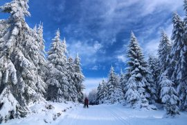 Least Crowded Ski Resorts in Colorado